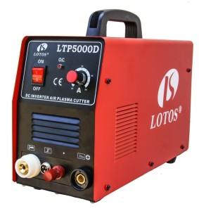 Lotos Plasma Cutter LTP5000D