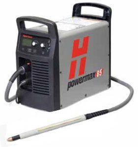 Hypertherm Plasma Cutter Powermax 85