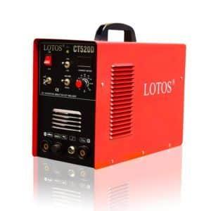 Lotos Plasma Cutter CT520D