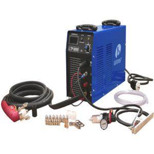 Lotos Plasma Cutters LTP8000
