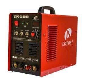Lotos Plasma Cutter LTPDC2000D