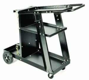 Hot Max WC100 Welding Plasma Cutter Cart