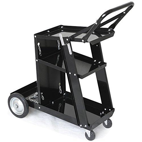 Yaheetech Welding Cart Trolley