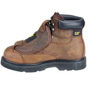 Best Welding Work Boot Caterpillar Assault Work Boot
