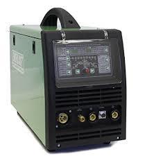 Everlast Power MTS 251Si Pulse MIG