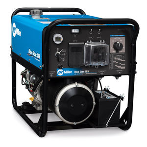 MILLER BLUESTAR 225 Welder Generator