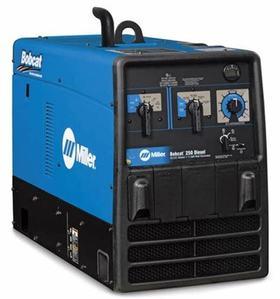 Miller Bobcat 250 Welder Generator